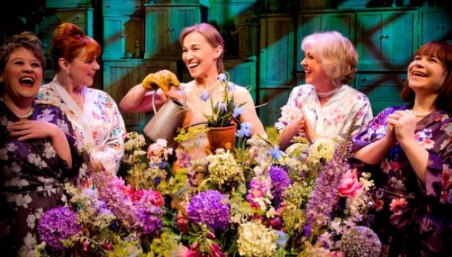 The Girls: the new Tim Firth and Gary Barlow Musical