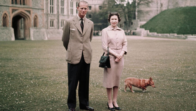 The Royal House of Windsor, Channel 4