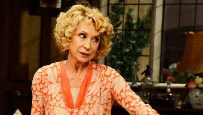 Felicity Kendal to star in Lettice and Lovage