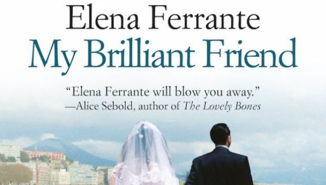 Elena Ferrante's Neapolitan Novels adapted for the stage