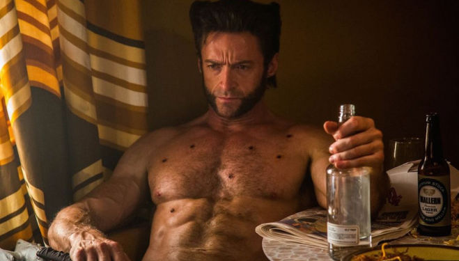 The (Wolverine) claws come out for Logan, Hugh Jackman's final and best X-Men movie