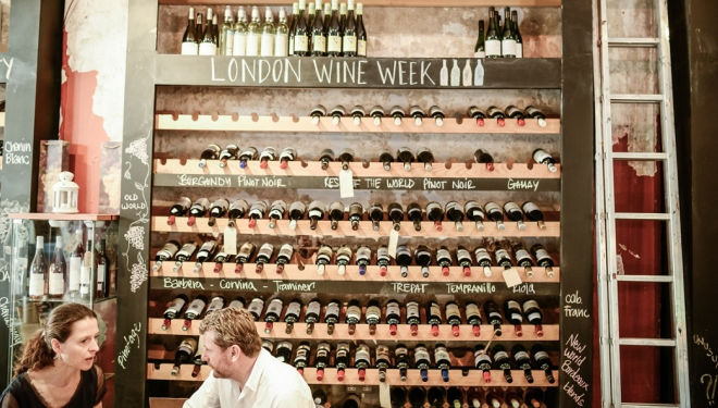Our ultimate guide to London Wine Week