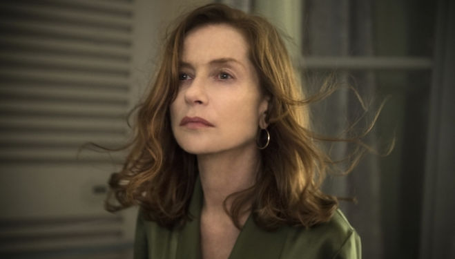 Savage, disconcerting, and perverse: we review Elle