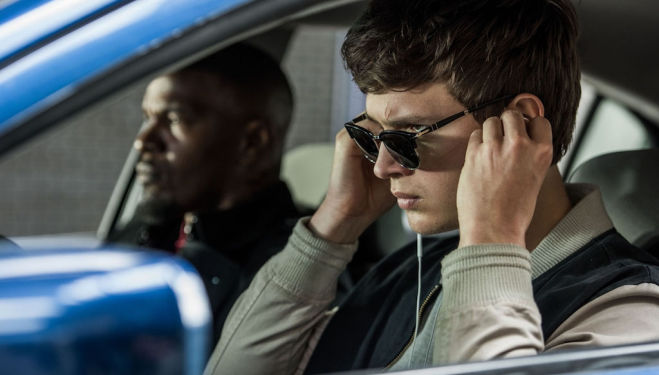 Baby Driver : Edgar Wright sacrifices English charm for American cool