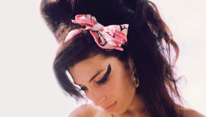 Amy Winehouse - Lioness Hidden Treasures © Island Records, or graphic artist(s)