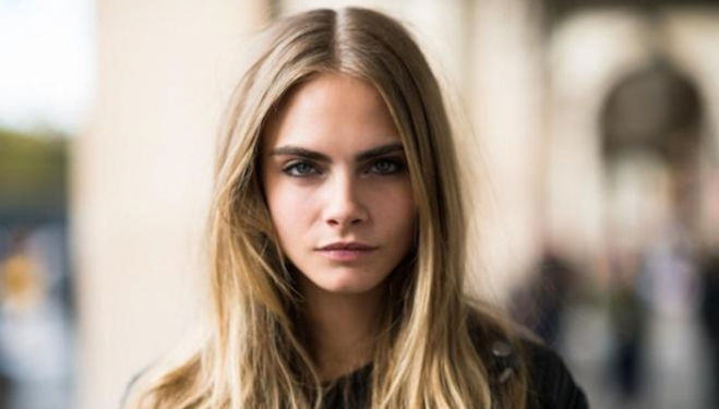 Supermodel/actor/writer: Cara Delevingne announces her debut novel