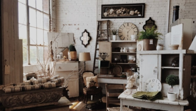 New Sunday vintage antiques market launches in Lambeth