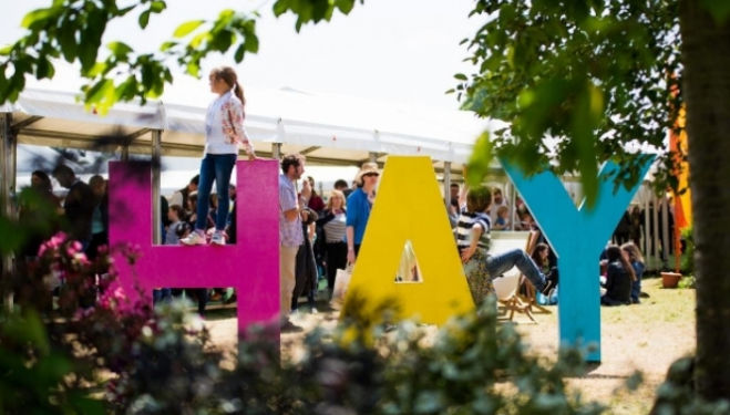 Hay Festival Tales, The Tabernacle