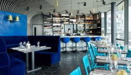 Craft London, Greenwich Peninsula review [STAR:4]