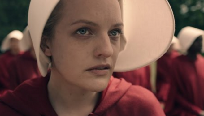 The best TV show of the year: The Handmaid's Tale