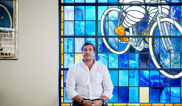 Michelin-star chef Claude Bosi will open his new South Kensington restaurant in Spring 2017