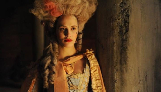 Review: Harlots, ITV Encore