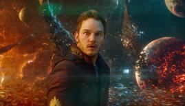 Chris Pratt – Guardians of the Galaxy sequel