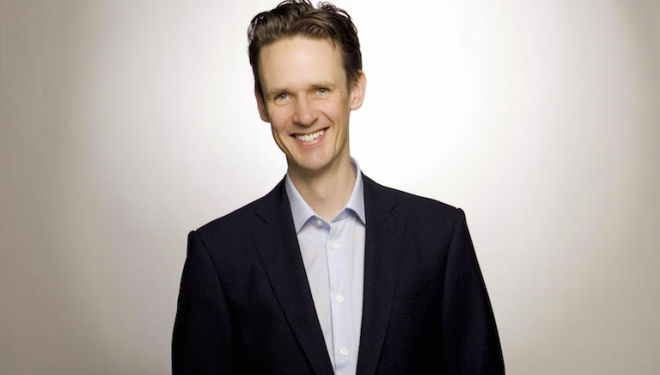Ian Bostridge is one of the most sought-after tenor soloists in Britain today. Photo: Ben Ealovega