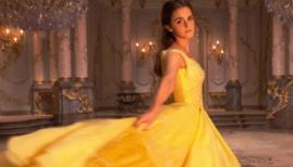 Beauty and the Beast: Emma Watson stars