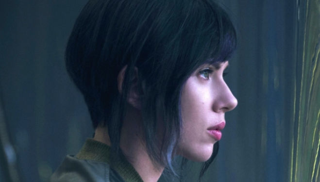 What you need to know before you watch Ghost in the Shell