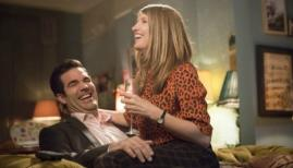 Rob Delaney and Sharon Horgan: season 3 Catastrophe, Channel 4