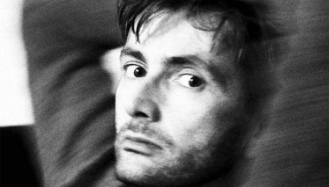 David Tennant returns to the stage to play a sex addict