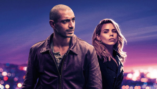 Riz Ahmed and Billie Piper – City of Tiny Lights film review