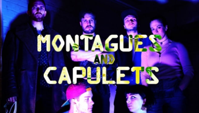 Star-cross'd ravers: Montagues and Capulets, CoLab Factory