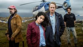 Scandi noir meets French crime drama: Midnight Sun, Sky Atlantic