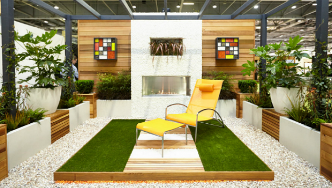 Grand Designs Live, ExCel Centre