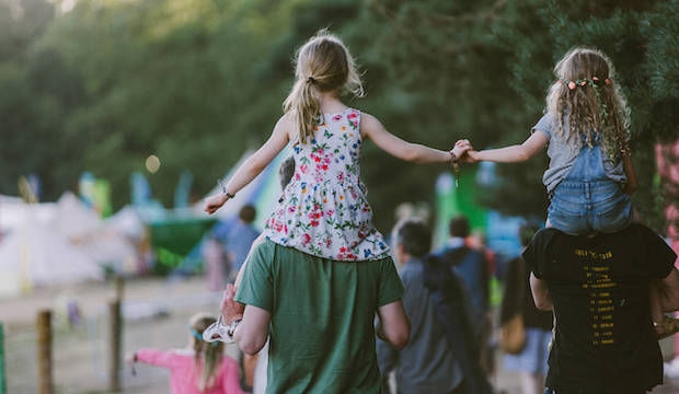 Family guide to Latitude: how to do the UK's friendliest music festival