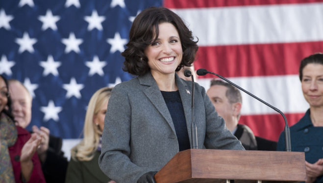 Veep, season 6, Sky Atlantic
