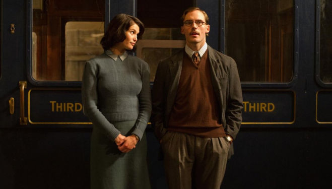 Gemma Arterton and Sam Claflin give Their Finest performances in a sparkling wartime comedy