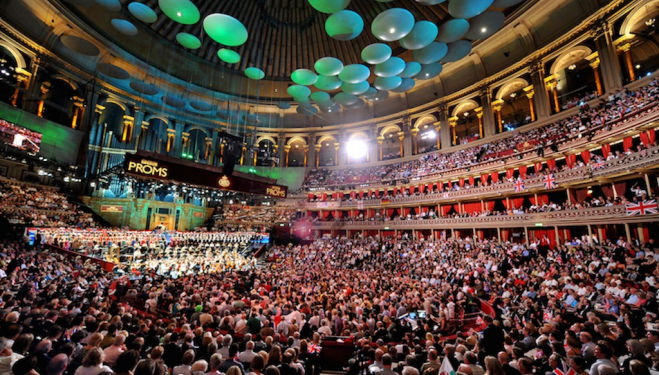 Prom 68, Mariinsky Orchestra, Royal Albert Hall