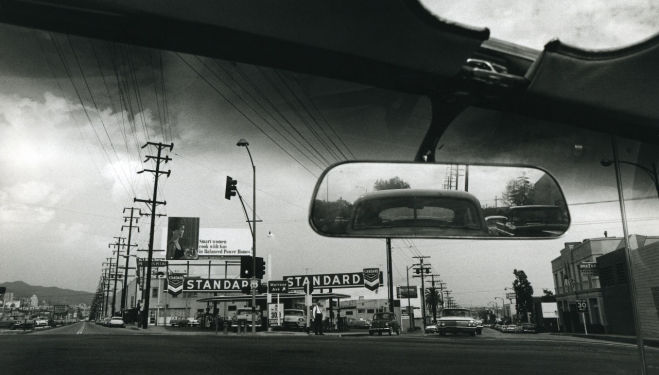 Dennis Hopper Double Standard, 1961,  The Hopper Art Trust © Dennis Hopper, courtesy The Hopper Art Trust