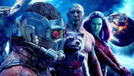 Guardians of the Galaxy Vol. 2 film review