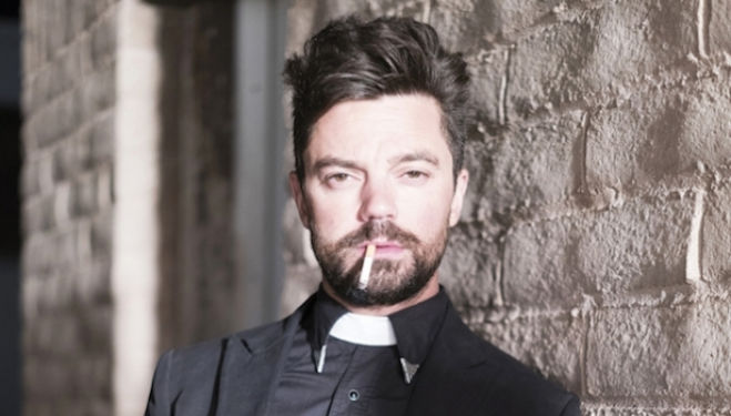Preacher season two, Amazon Prime