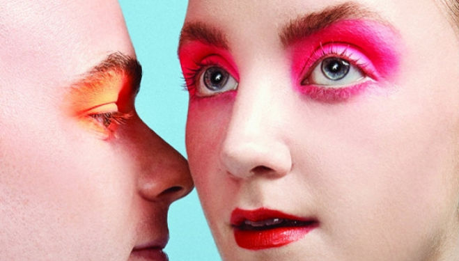 Colin Campbell and Evanna Lynch: Disco Pigs, Trafalgar Studios,