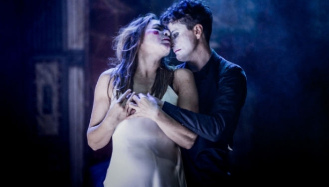Romeo and Juliet review, The Globe