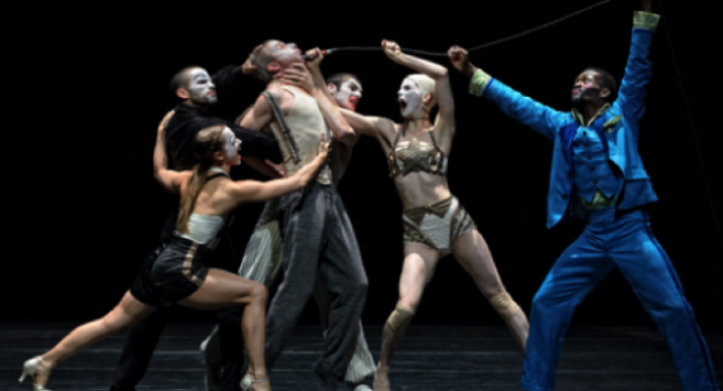 Betroffenheit on BBC Four