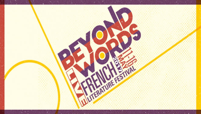 Beyond Words Festival, Institut Français