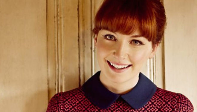 An Evening with Graham Norton in Conversation with Alice Levine