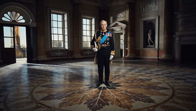 Last night's TV: King Charles III, BBC Two
