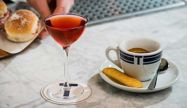 The master mixologist has confirmed a follow-up to one of London's best bars, the award-winning Bar Termini
