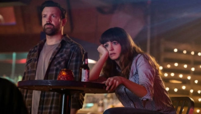 Colossal, film review [STAR:4]