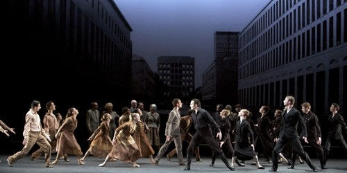 Romeo and Juliet, Sadler's Wells