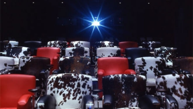 Cinema Clubs, The Firmdale Hotels