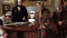 Picturing Hetty Feather, The Foundling Museum