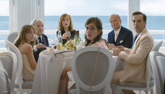 Precise and chilling: Happy End film review
