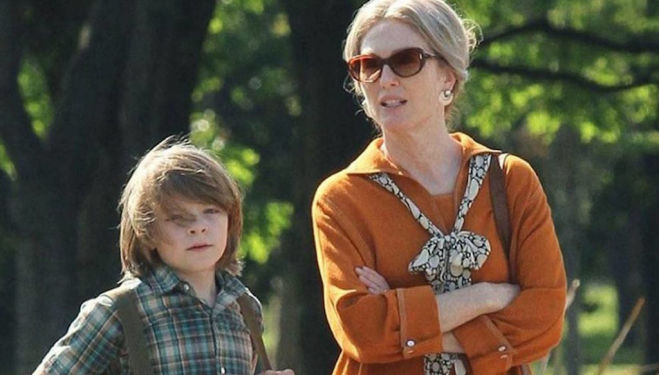 Wonderstruck, film review [STAR:2]