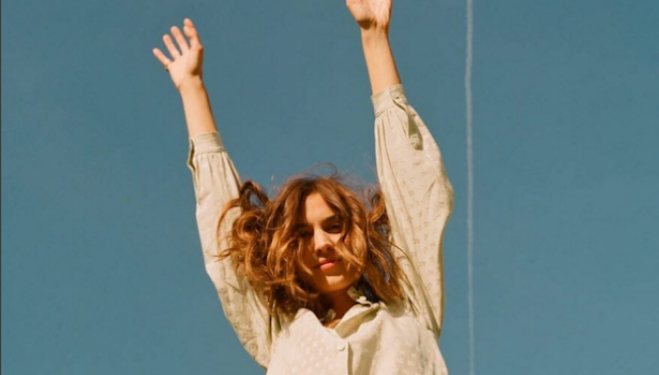 Alexa Chung's collection is now available to buy