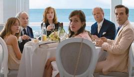 Happy End, Michael Haneke – Cannes 2017