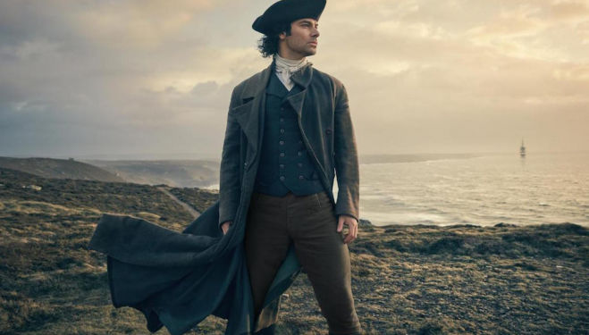 Poldark season three, BBC One