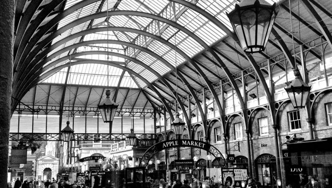 Covent Garden Market